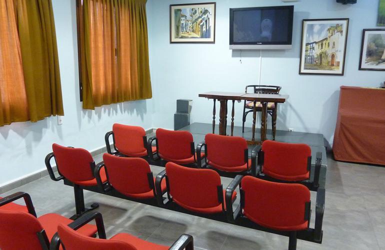 Sala d'actes petita
