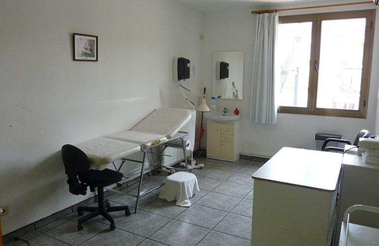 Sala dispensari